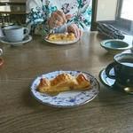 櫓歩人茶房 - 料理写真: