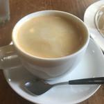 66674552 - ホットコーヒー