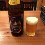 鵠庵 - 豊穣ビール