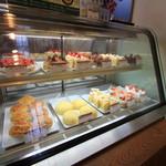 パン食菜館 トレトゥール - スイーツ類