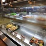 パン食菜館 トレトゥール - 総菜類