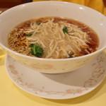 66678228 - 搾菜肉絲湯麺