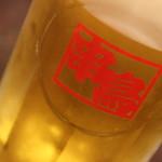 串鳥 - ビール♪