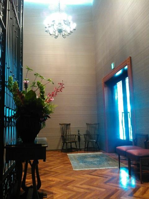 レストラン 花の木
