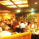 湘南茅ヶ崎 道 - テーブル席、畳のお部屋、掘りごたつ、カウンターと使い分けできます!