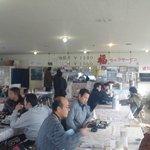 丸魚食堂 - この雰囲気が昔ながらの食堂・・・