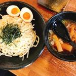 コイキヤホンポ - つけ麺
