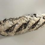 ポトリベーカリー - 山葡萄のパン(780円)