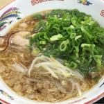 安佐サービスエリア(下り線)レストラン -