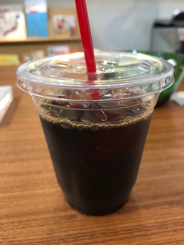 アトリウム カフェ