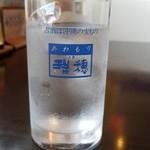 うちなぁー泡盛館 - ただのお水です。