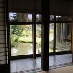 欅苑 - 部屋
