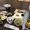 後生掛温泉 - 料理写真:夕食