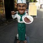 モジャカレー - ビッラルさん人形