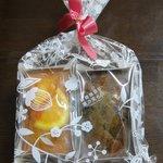 菓乃実の杜 - パウンドケーキ