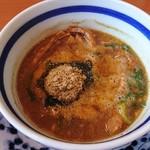 大勝軒 - 料理写真:濃厚つけ麺900円(税込)