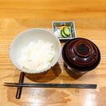 四季膳 ほしや - 特選ひるげご膳3,780円④お食事