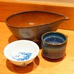 四季膳 ほしや - 栄の井620円