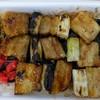 ハセガワストア - 料理写真:やきとり弁当 小445円