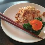 京鼎樓 - 前菜 鶏肉