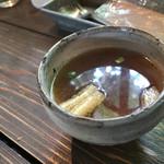 草々徒 - 味噌汁