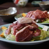 Robata - 料理写真:ジンギスカン定食