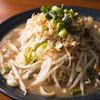 Tonkotsuramenren - 料理写真:ソースちゃんぽん