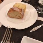 ISHIDA - 自家製パン