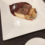 ISHIDA - 牛肉