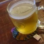 66697556 - ビール(ジョッキ)