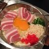 お好み屋 どんでん - 料理写真:豚玉