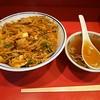 北京飯店 - 料理写真:ラージャンハンとスープ!