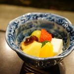 サンメンバーズ - 桂 (\5,400) 水菓子