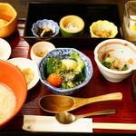 サンメンバーズ - ご朝食 大人膳 (¥1,944)