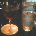 バー アウル - ドリンク写真:イメージの合わせたお好みの飲み物を作ってもらえます
