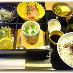 四季野料理 くり田 - 料理写真:20071101154834.jpg