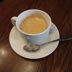 パッパーレナポリ - カフェ