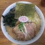 麺屋 小太郎 - 塩ラーメン 中盛 800円