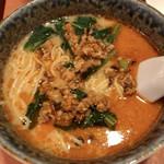 大福林 - 担担麺 ¥399