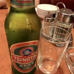 大福林 - 青島ビール