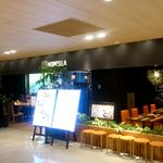 ホメラ テキサコ カフェ アンド テーブル - 錦糸町テルミナ5階