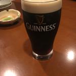 かすり屋 - ギネスビール