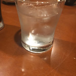 かすり屋 - 黒霧島 ロック