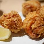 鼓次郎 - 鶏カラアゲ