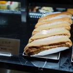 ロトス 洋菓子店 -