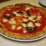 ゴイチピザ - ピッツァ マルゲリータ