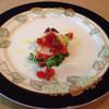 フレンチマスタード - 料理写真:蟹のテリーヌ