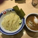 銀座 いし井 - 【中華せいろ(上)…980円】2017/4