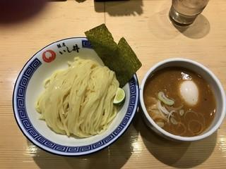 銀座 いし井 五反田店 - 【中華せいろ(上)…980円】2017/4
