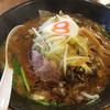 Hachibanramen - 料理写真: